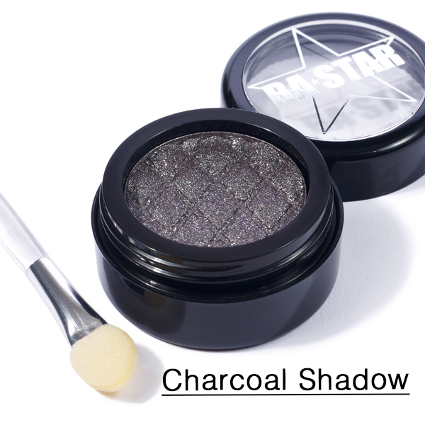 Charcoal Matte Shadow