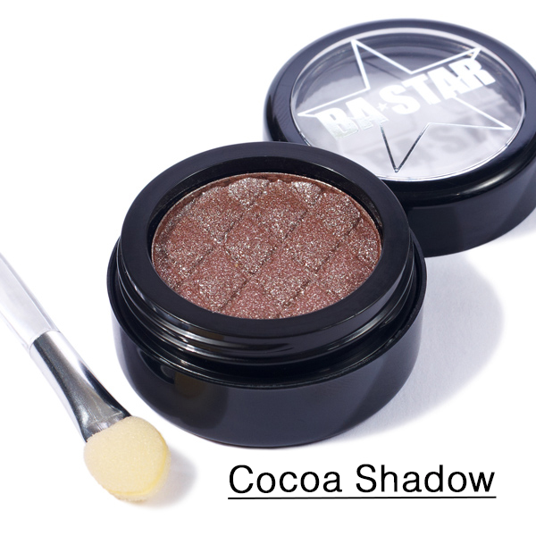 Cocoa Matte Shadow