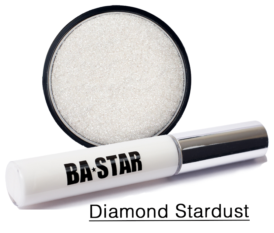 Diamond Stardust & Glue